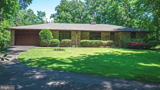 1567 Oak Hollow Drive, AMBLER, PA 19002 (#PAMC657508) :: Linda Dale Real Estate Experts