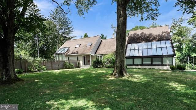 74 Snowden Lane, PRINCETON, NJ 08540 (#NJME299110) :: Tessier Real Estate