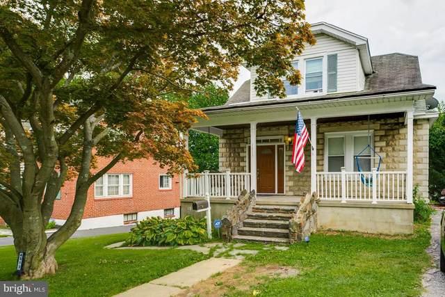 4513 Kenwood Avenue, BALTIMORE, MD 21206 (#MDBC500990) :: John Smith Real Estate Group