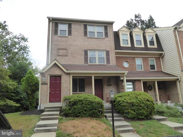 12302 Sweetbough Court #81, NORTH POTOMAC, MD 20878 (#MDMC717842) :: The Putnam Group