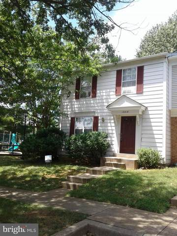 19316 Hottinger Circle, GERMANTOWN, MD 20874 (#MDMC717854) :: SP Home Team