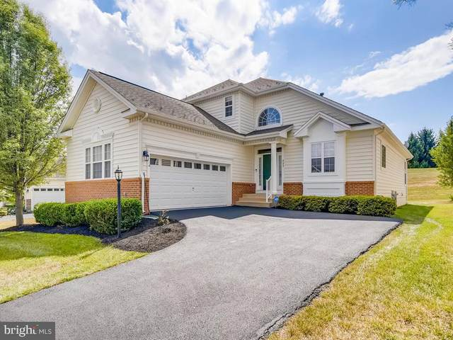 233 Whirlaway Lane, HAVRE DE GRACE, MD 21078 (#MDHR249664) :: Ultimate Selling Team