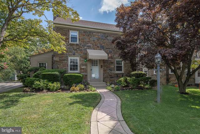 913 Roberts Avenue, DREXEL HILL, PA 19026 (#PADE523422) :: Pearson Smith Realty