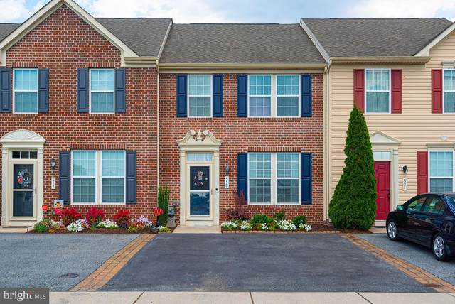 519 White Pine Drive, FRUITLAND, MD 21826 (#MDWC109008) :: BayShore Group of Northrop Realty