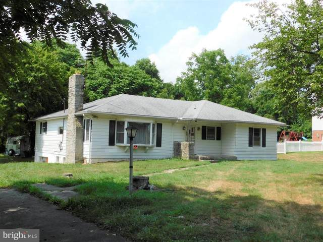 1087 Jacob Tome Memorial Highway, PORT DEPOSIT, MD 21904 (#MDCC170326) :: ExecuHome Realty