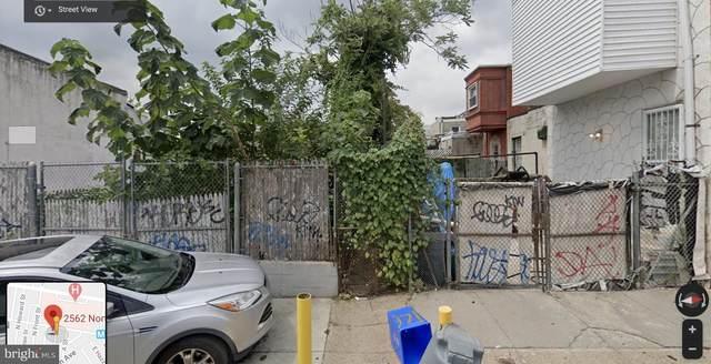 2562 N Water Street, PHILADELPHIA, PA 19125 (#PAPH918438) :: LoCoMusings