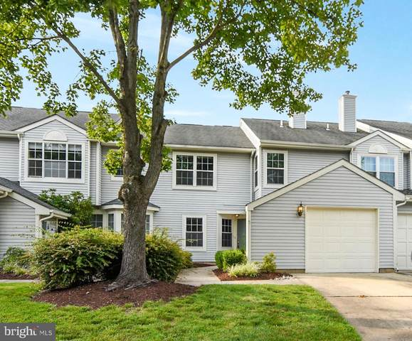 7 Trumbull Court, PRINCETON, NJ 08540 (MLS #NJME299120) :: The Dekanski Home Selling Team