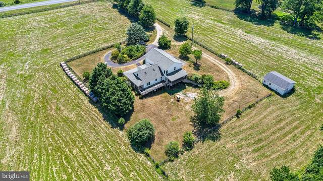 13201 Harpers Ferry Road, PURCELLVILLE, VA 20132 (#VALO417132) :: LoCoMusings