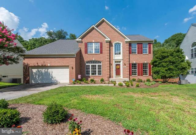 7672 Swallow Road, SYKESVILLE, MD 21784 (#MDCR198326) :: RE/MAX Advantage Realty