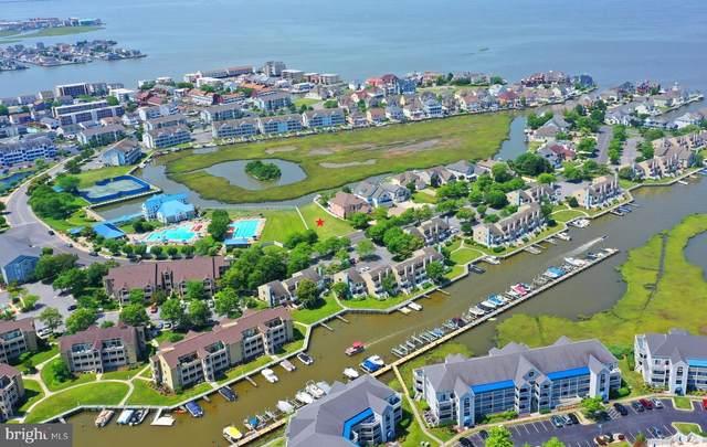 205 N Heron Drive, OCEAN CITY, MD 21842 (#MDWO115446) :: AJ Team Realty