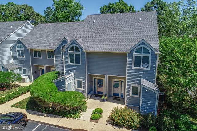 20928 South Drive #605, REHOBOTH BEACH, DE 19971 (#DESU165336) :: REMAX Horizons