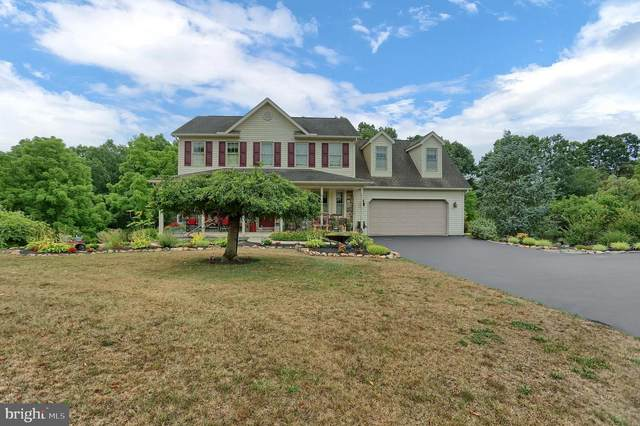 113 Flintstone Drive, NEWVILLE, PA 17241 (#PACB126070) :: The Heather Neidlinger Team With Berkshire Hathaway HomeServices Homesale Realty