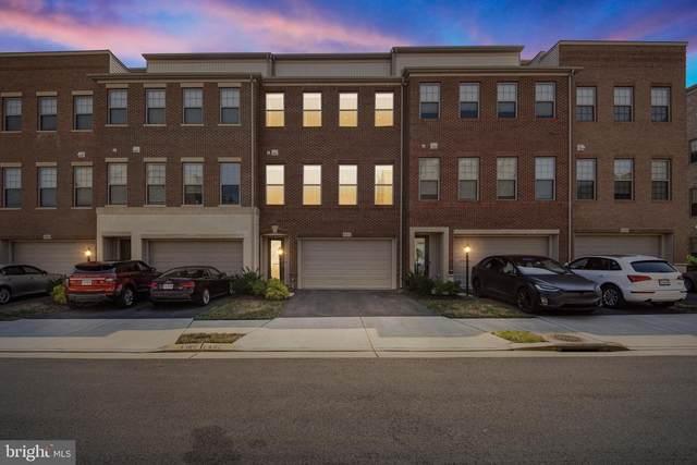 23410 Adagio Terrace, BRAMBLETON, VA 20148 (#VALO417142) :: The Bob & Ronna Group