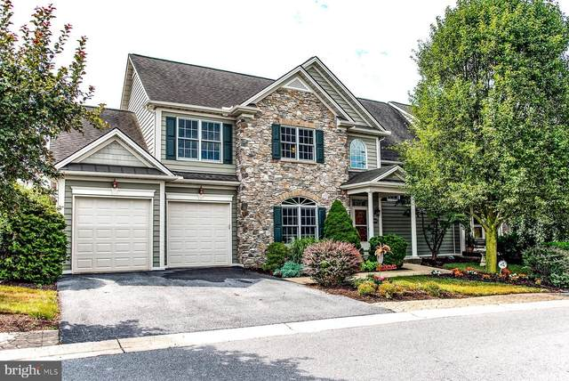 19505 Cortland Drive, HAGERSTOWN, MD 21742 (#MDWA173636) :: Ultimate Selling Team