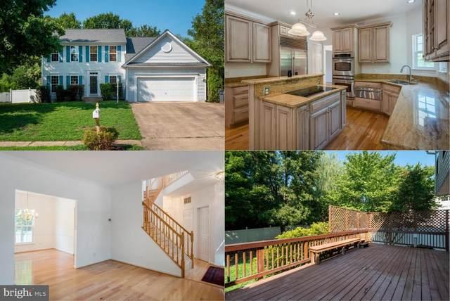 3078 Azalea Sands Lane, DUMFRIES, VA 22026 (#VAPW500578) :: John Lesniewski | RE/MAX United Real Estate