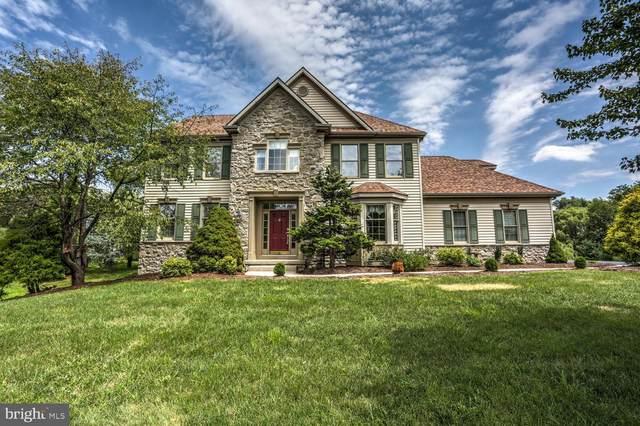 1405 Chadwyck Lane, MANHEIM, PA 17545 (#PALA167250) :: John Lesniewski | RE/MAX United Real Estate