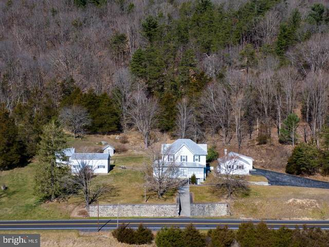 19086 South Fork Road, MOOREFIELD, WV 26836 (#WVHD106162) :: Bic DeCaro & Associates