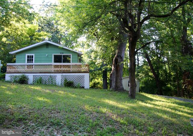 321 Mulberry Road, FRONT ROYAL, VA 22630 (#VAWR140920) :: The Licata Group/Keller Williams Realty