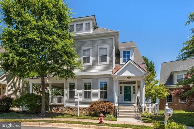 17518 Lethridge Circle, ROUND HILL, VA 20141 (#VALO417150) :: Certificate Homes