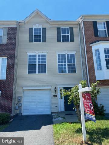 2463 Lakeside Drive, FREDERICK, MD 21702 (#MDFR267948) :: Scott Kompa Group