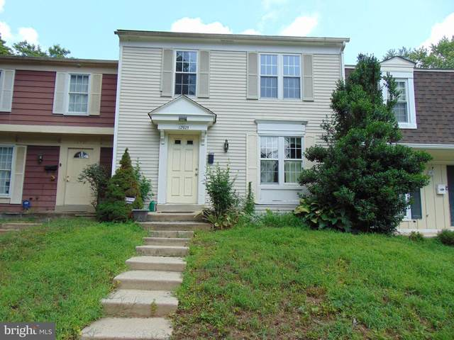 12925 Kitchen House Way, GERMANTOWN, MD 20874 (#MDMC717908) :: The Redux Group