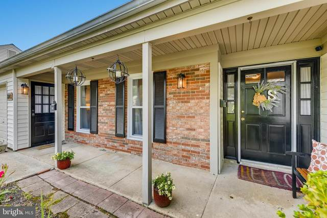 1903 Layton Street, CROFTON, MD 21114 (#MDAA441248) :: Revol Real Estate