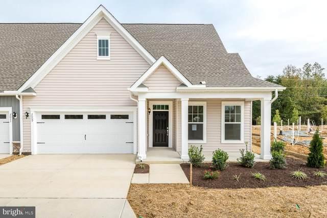 6709 Big Laurel Lane B2-21, FREDERICKSBURG, VA 22407 (#VASP223790) :: Debbie Dogrul Associates - Long and Foster Real Estate