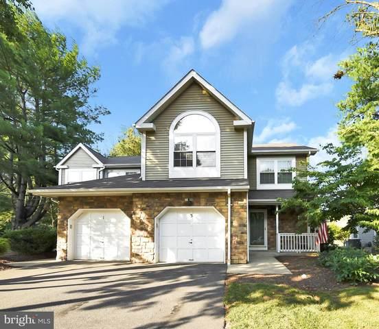 3 Stonerise Drive, LAWRENCEVILLE, NJ 08648 (#NJME299136) :: John Smith Real Estate Group