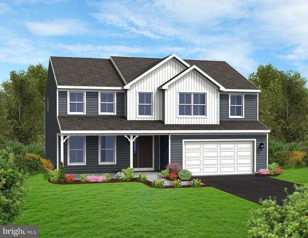Lot 6 Bayberry Road, CARLISLE, PA 17013 (#PACB126082) :: Iron Valley Real Estate