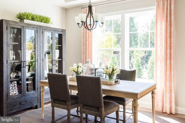 6707 Big Laurel Lane #B2-22, FREDERICKSBURG, VA 22407 (#VASP223794) :: Debbie Dogrul Associates - Long and Foster Real Estate