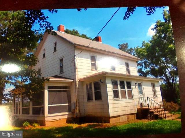 10548 Cathell Road, BERLIN, MD 21811 (#MDWO115450) :: Crossroad Group of Long & Foster