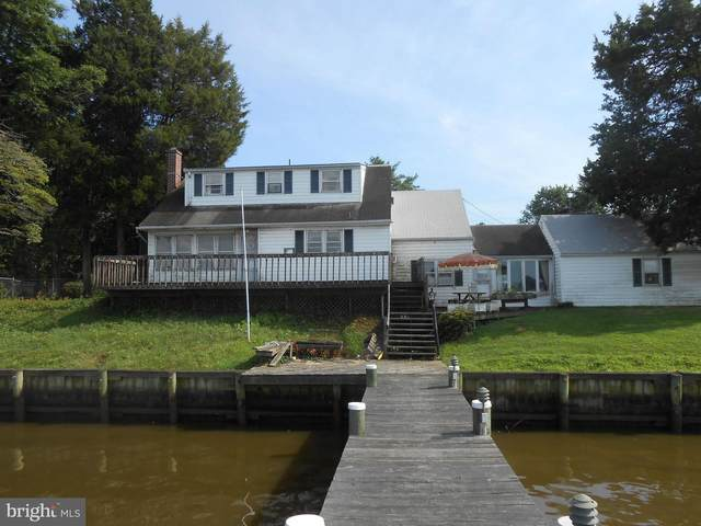 275 River Road, ELKTON, MD 21921 (#MDCC170340) :: LoCoMusings