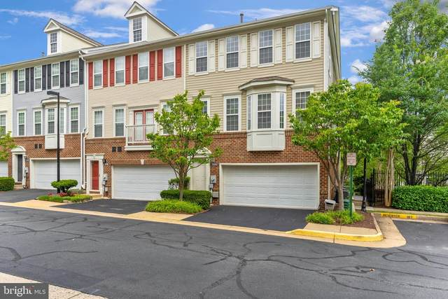8134 Harper Valley Lane #29, FALLS CHURCH, VA 22042 (#VAFX1143836) :: Advon Group
