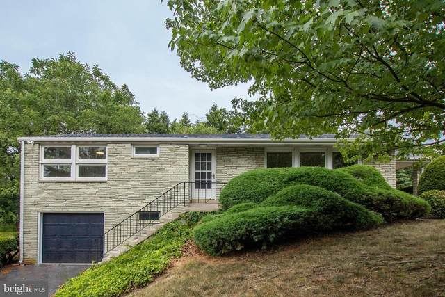 2101 Colonial Road, HARRISBURG, PA 17112 (#PADA123834) :: The Joy Daniels Real Estate Group