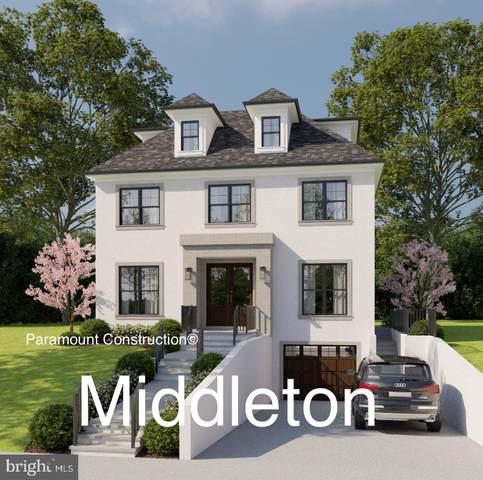 5623 Southwick Street, BETHESDA, MD 20817 (#MDMC717928) :: The Miller Team