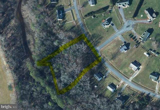 10879-10883 Jones Creek Circle, PRINCESS ANNE, MD 21853 (#MDSO103770) :: Speicher Group of Long & Foster Real Estate