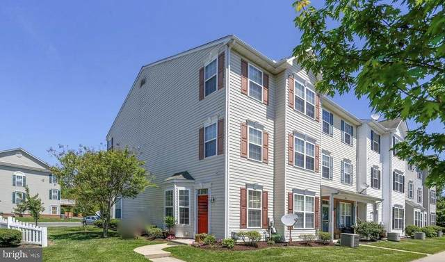 1401 Blue Heron Drive, DENTON, MD 21629 (#MDCM124292) :: McClain-Williamson Realty, LLC.