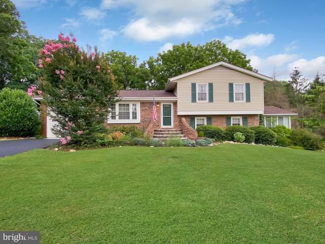 10 Burke Circle, HAMILTON, VA 20158 (#VALO417166) :: CR of Maryland