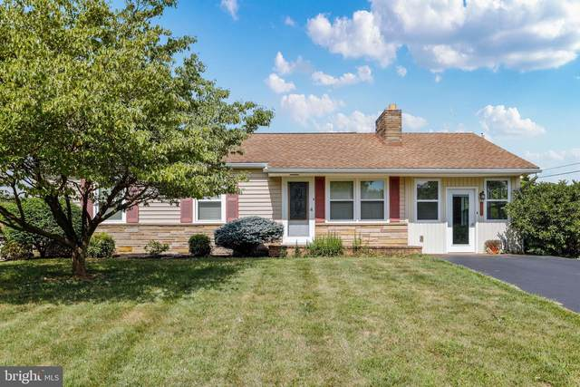 13622 Dixie Drive, HAGERSTOWN, MD 21742 (#MDWA173644) :: RE/MAX 1st Realty