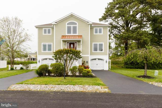 38065 Whitesview Circle, OCEAN VIEW, DE 19970 (#DESU165370) :: RE/MAX Coast and Country