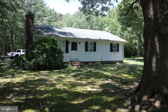 4740 Evergreen Road, OXFORD, MD 21654 (MLS #MDTA138744) :: Brian Gearhart with Benson & Mangold Real Estate
