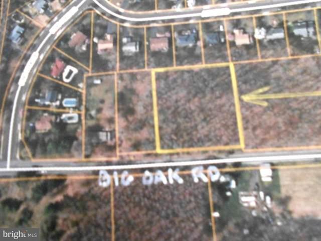 Lot 23-2 Big Oak Road, YARDLEY, PA 19067 (#PABU502508) :: LoCoMusings