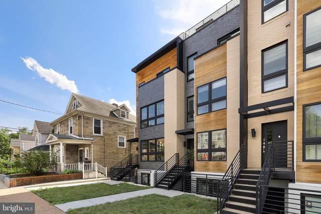2724 12TH Street NE #3, WASHINGTON, DC 20018 (#DCDC479070) :: Crossman & Co. Real Estate