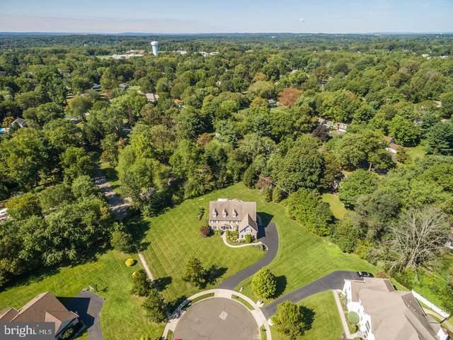 340 Arbor Lane, AMBLER, PA 19002 (#PAMC657602) :: Linda Dale Real Estate Experts