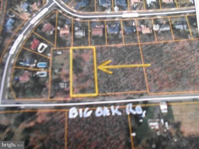 Lot 23-1 Big Oak Road, YARDLEY, PA 19067 (#PABU502512) :: LoCoMusings