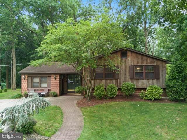 525 Yale Avenue, PITMAN, NJ 08071 (#NJGL262046) :: John Smith Real Estate Group