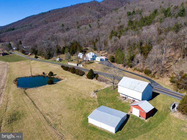 19086 South Fork Road, MOOREFIELD, WV 26836 (#WVHD106166) :: Bic DeCaro & Associates