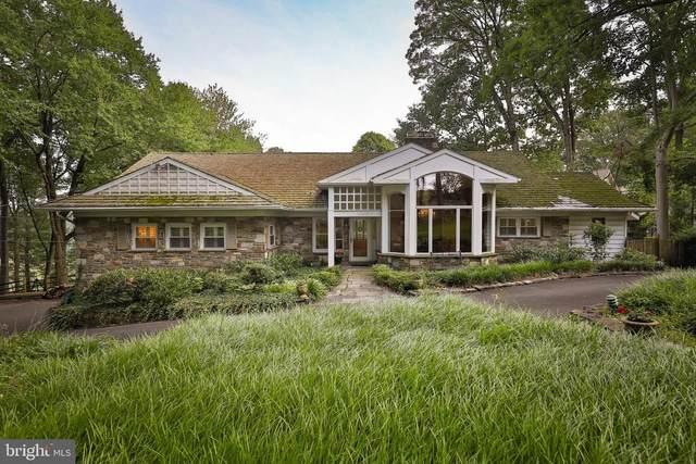 2245 Country Club Drive, HUNTINGDON VALLEY, PA 19006 (#PAMC657610) :: John Lesniewski | RE/MAX United Real Estate