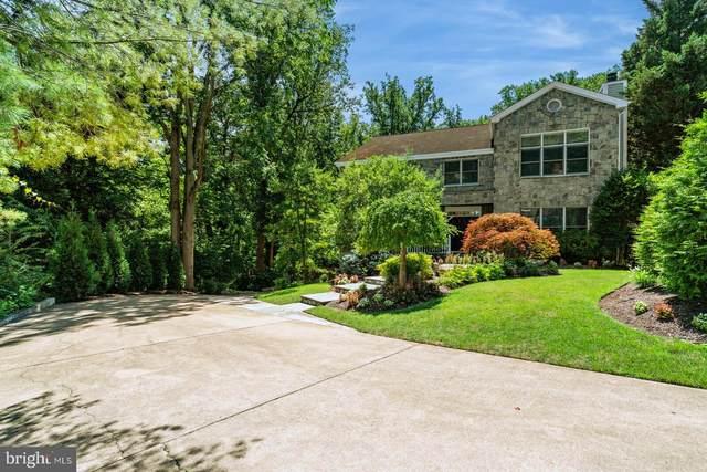 3444 Roberts Lane, ARLINGTON, VA 22207 (#VAAR166636) :: Debbie Dogrul Associates - Long and Foster Real Estate