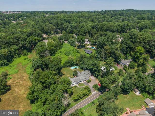 1340 Woodland Road, RYDAL, PA 19046 (#PAMC657614) :: ExecuHome Realty